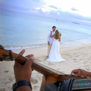 Cozumel - a perfect wedding destination