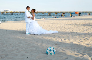 Weddings By The Sea in Lauderdale By The Sea
