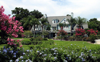 Mount Dora Bed & Breakfast Getaway
