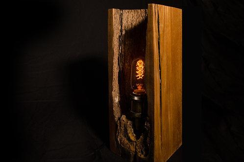 Hollowed Lamp