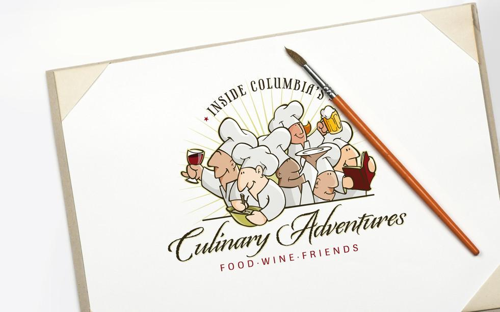 Culinary Adventures