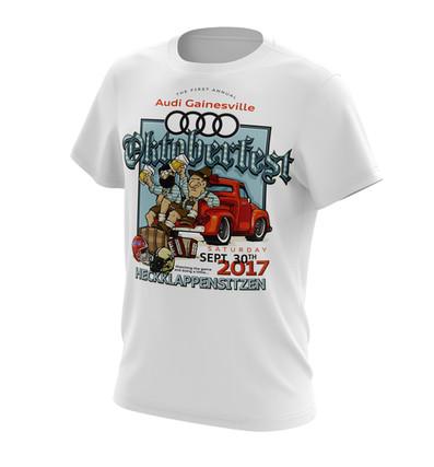 Audi Oktoberfest, FL USA
