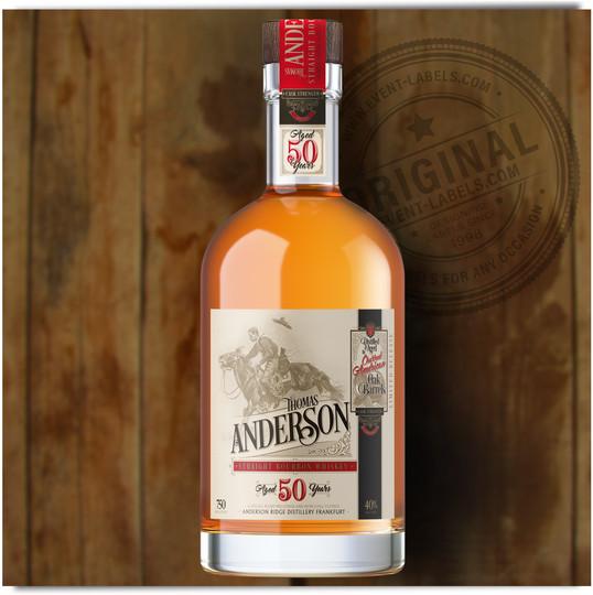 Cowboy Whisky