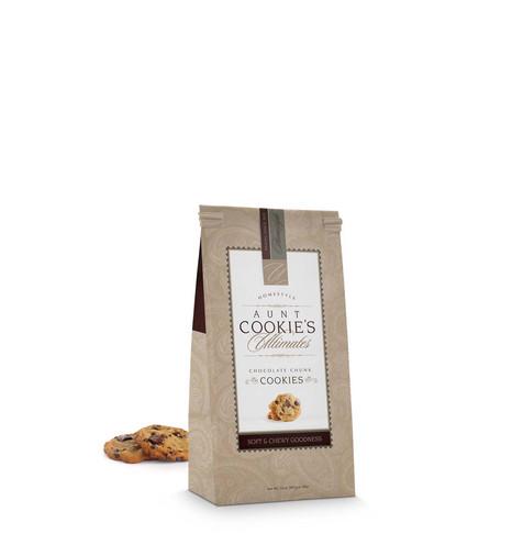 Aunt Cookies