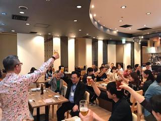 上阪徹のブックライター塾・第6期が終了しました!