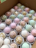 Spring Easter Balls