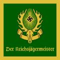 120px-Flagge_Reichsjägermeister_1937.svg