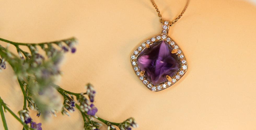 Colour Dew Necklace