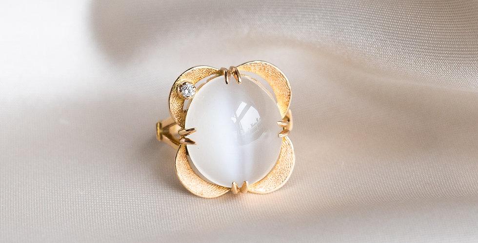 Anthos Ring