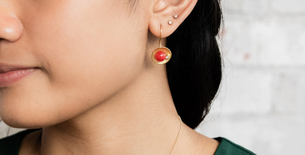 Ocean's Luck Earrings