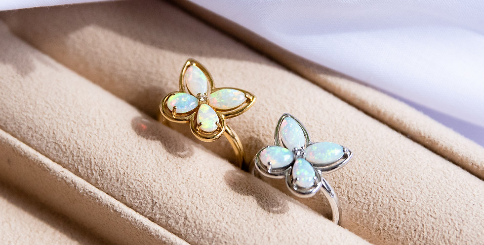 Opal Coordinate Ring