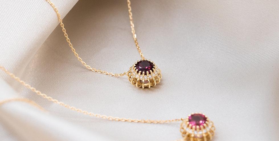 Balloon Necklace