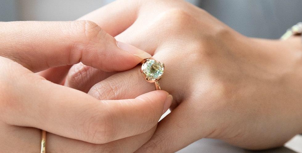 Camellia Ring - Regular