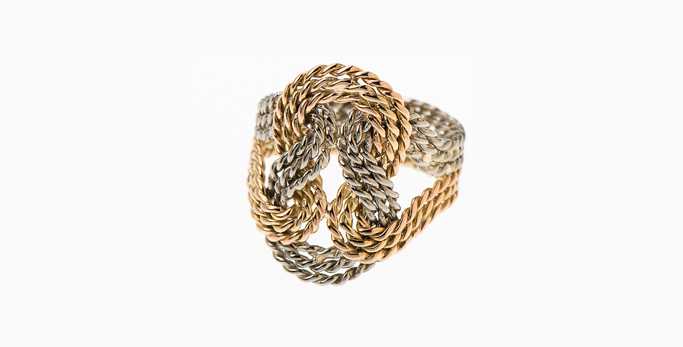 Lien Ring - Kizuna