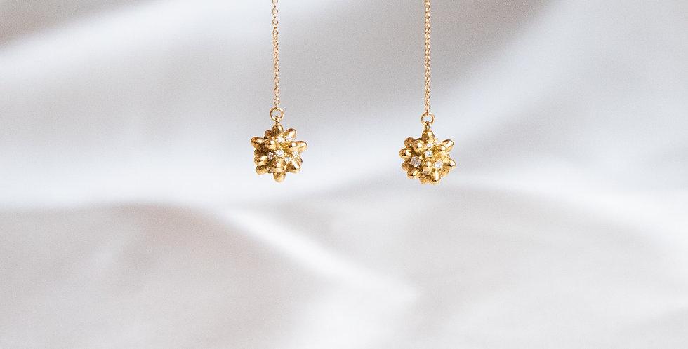 Konpeito Earrings