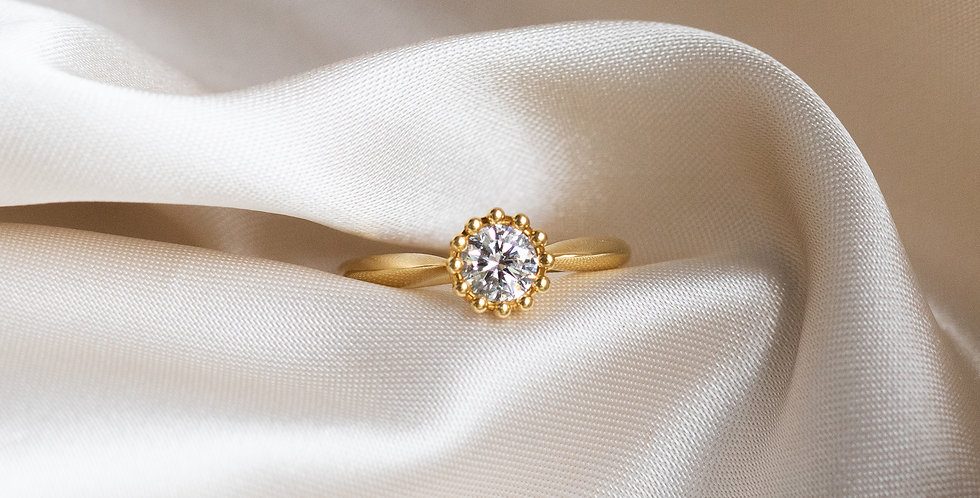 Fiesole Diamond Ring