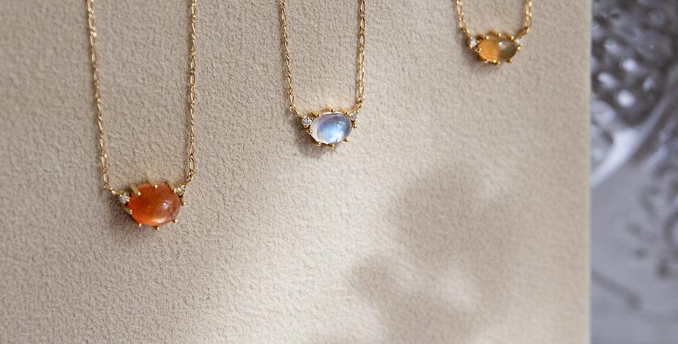 Antico Necklace
