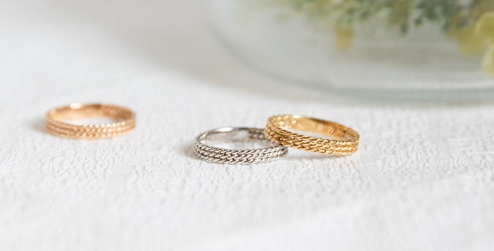 Lien -trois- Ring