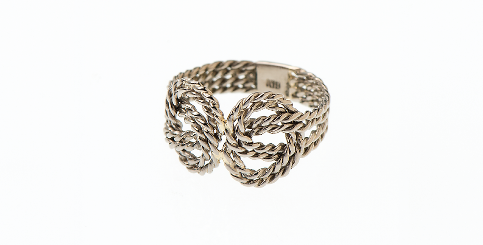 Petit Lien Ring - Nami