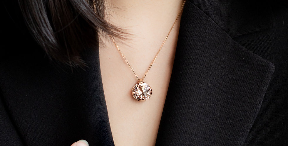 Camellia Necklace - Special
