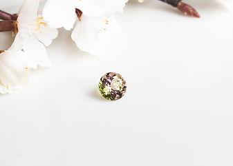Hazakura Tourmaline (10mm)