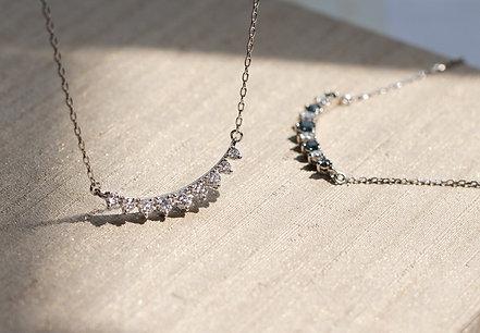 Crown Line Necklace