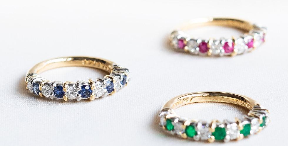 Ardito Band Ring