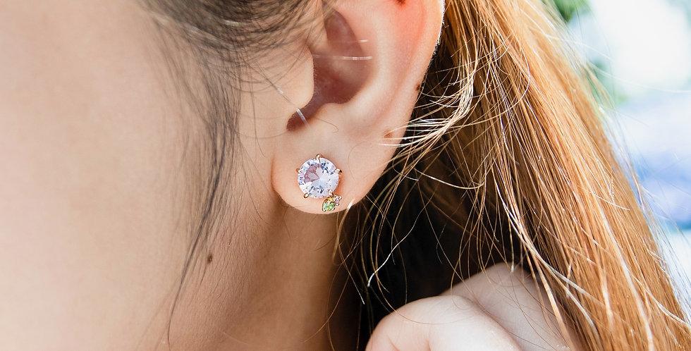 Himitsu Sakura Ear Studs