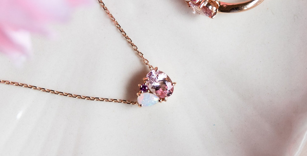 Dear Necklace