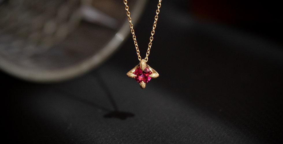 Linum Necklace