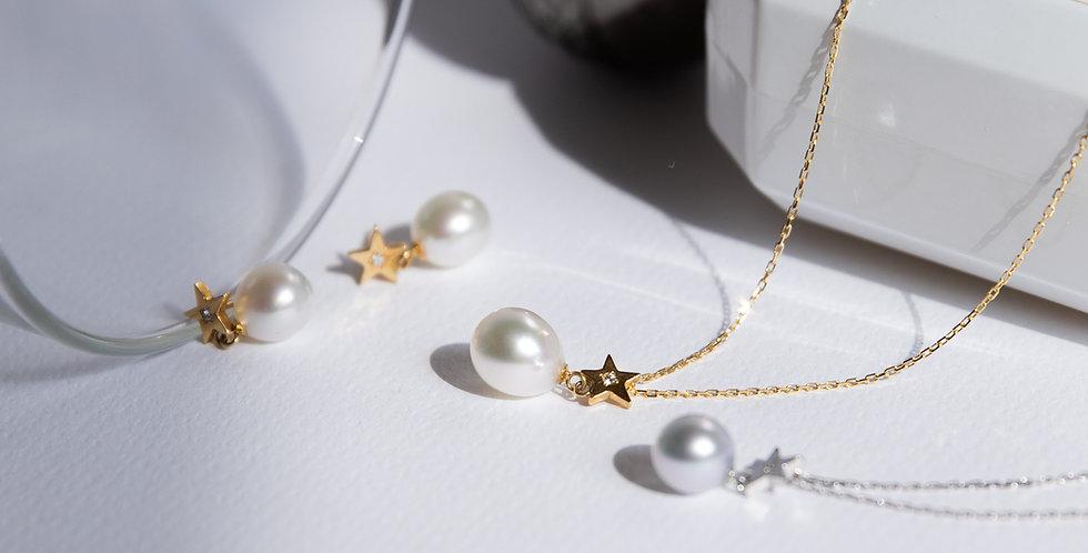 Sirenetta Necklace