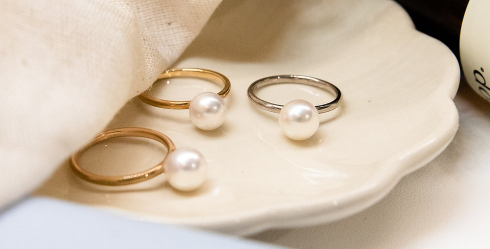 Unica Ring