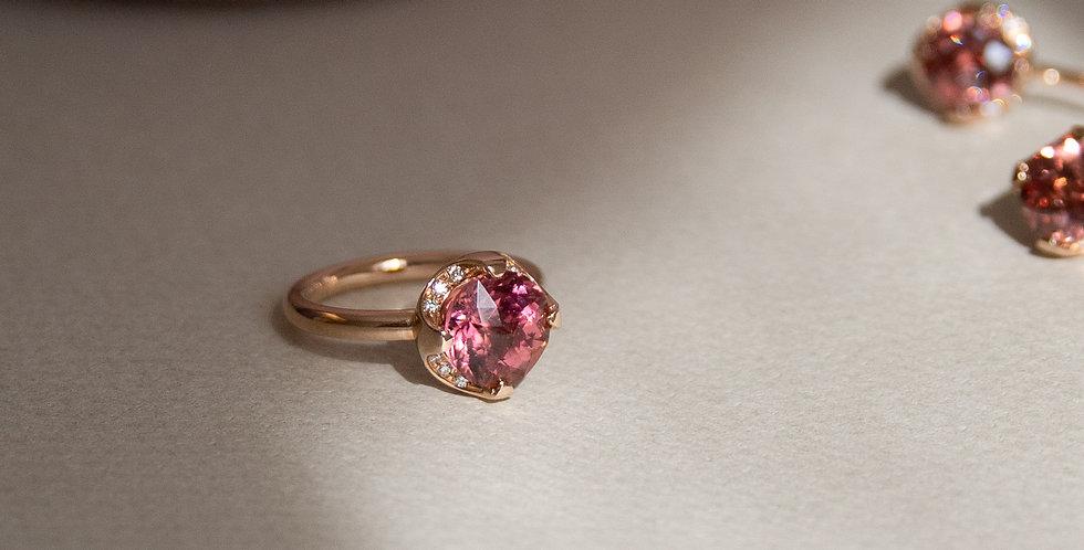 Camellia Ring - Special