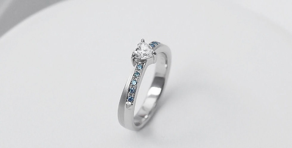 Artisan Amore Solitaire