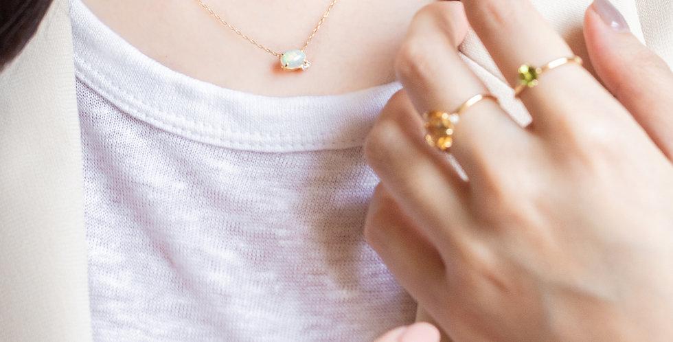 Memoire Necklace