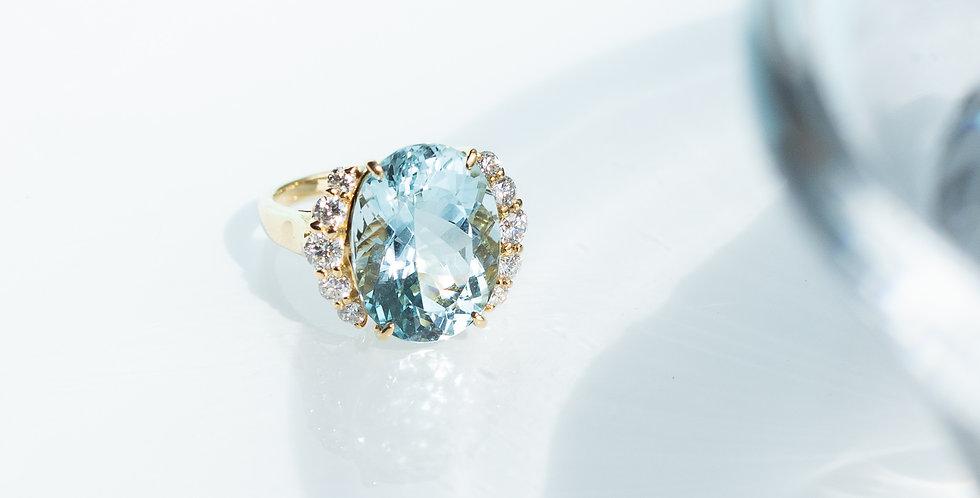 Amphitrite Ring