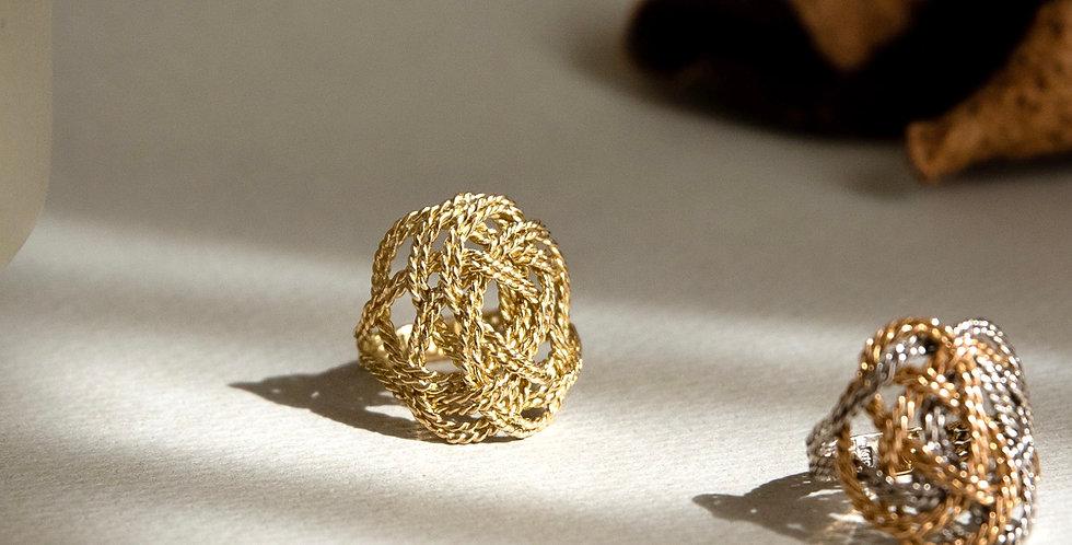 Lien Ume Ring