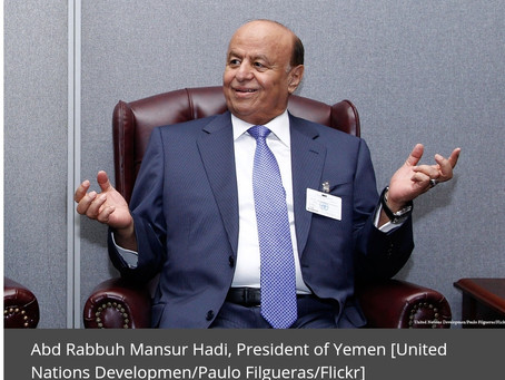 Failure to realise Yemen's political reality prolongs the conflict and crisis.