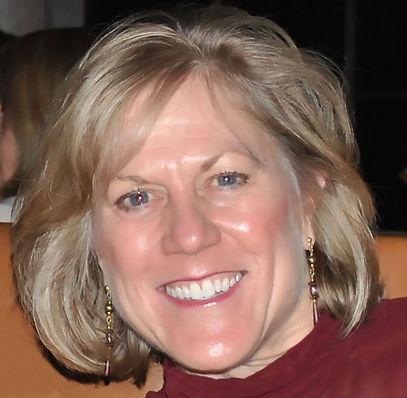 Leslie Katz, freelance graphic designer