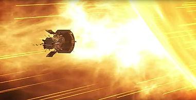 Sonde Parker Solar Probe