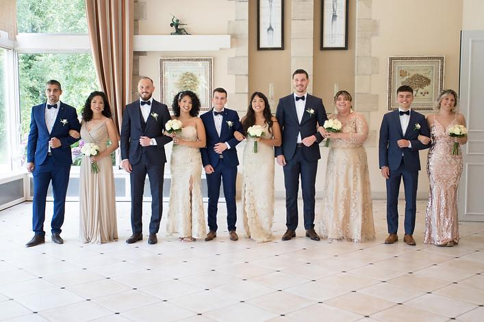 photographe mariage armentières