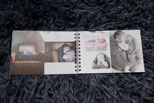 Livret photo 10x15cm