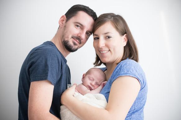 photographe bébé armentières