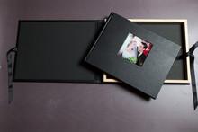 """Le Livre photo """"Velours"""""""
