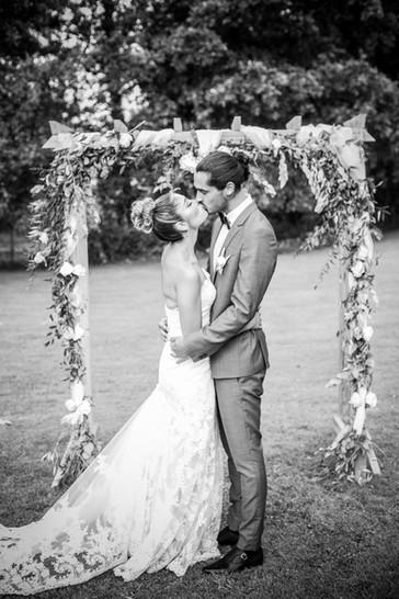 photo de couple mariage lille
