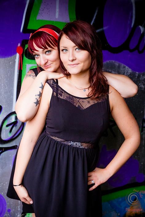 photo copines
