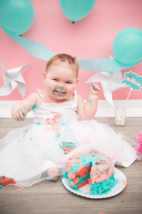 photographe smash the cake lille