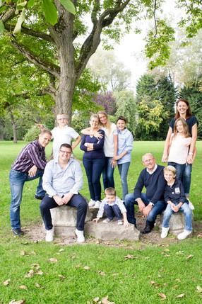 séance photo famille lille