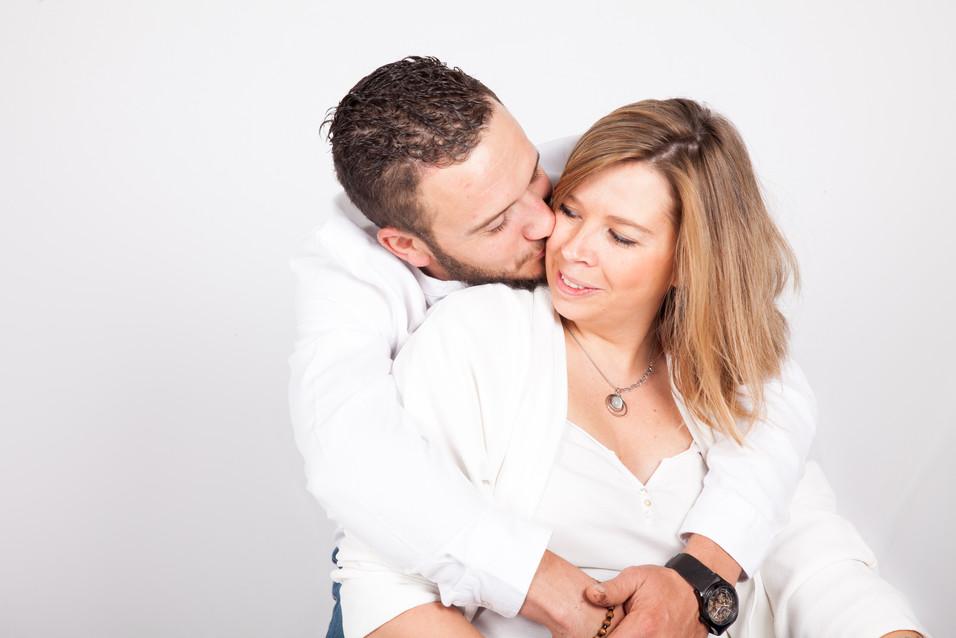 séance photo couple armentières