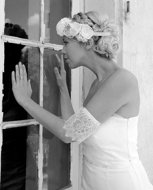 Robes de mariée uniques et sur mesure à Nancy